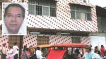 Loreto: Asesinan a empresario al intentar robarle S/.80,000 - Noticias de juan gabriel navarro cardozo