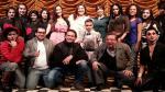 """""""Nuestro circo será decente y familiar"""" - Noticias de johany vegas"""