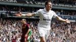 Manchester United sale a la caza de Gareth Bale - Noticias de daniel levy