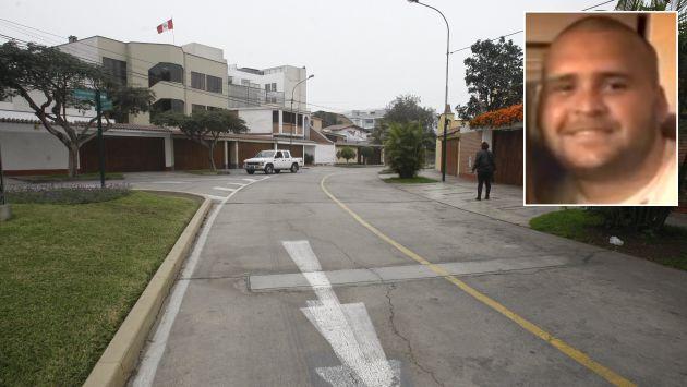 Policía presume que los asesinos de García-Pelayo serían de una banda de 'raqueteros'. (Andrés Cuya/USI)