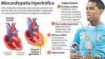 Ecocardiograma pudo evitar la muerte de Yair Clavijo - Noticias de jose clavijo
