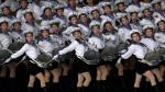 FOTOS: Corea del Norte celebra el Arirang - Noticias de kim il sung