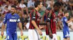 Italia: Jugador del Milan abandonó partido por insultos racistas - Noticias de kevin constant