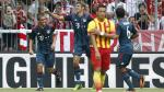 Bayern Munich de Pep Guardiola se impuso a Barcelona - Noticias de frank ribery