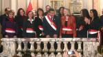 Ollanta Humala recompone su gabinete con tres mujeres - Noticias de luis peirano