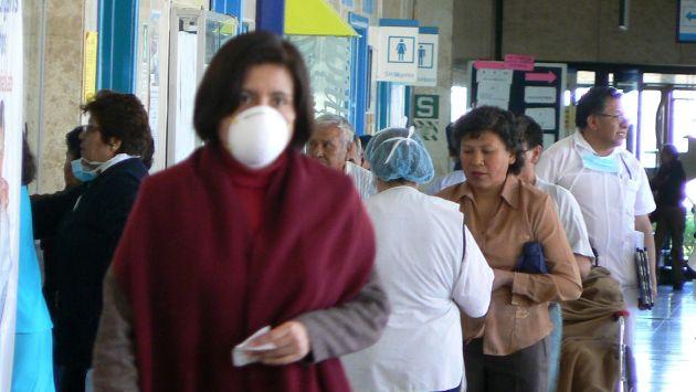 Se deben tomar las medidas preventivas para evitar la expansión de virus. (USI)