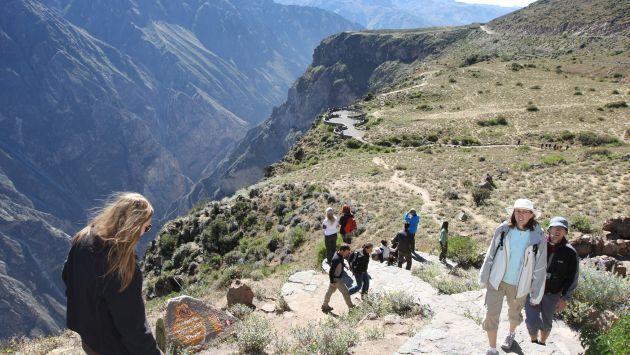 Se busca promover el turismo nacional en el valle. (Heiner Aparicio)