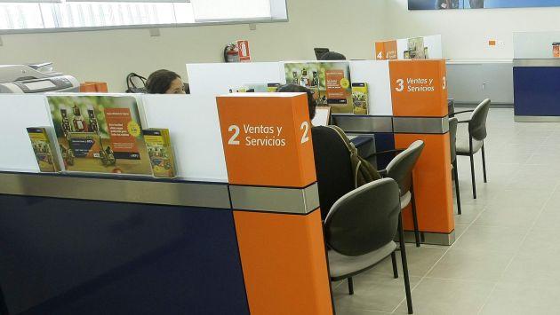 Se restringió los créditos a personas endeudadas con varios bancos. (Difusión)