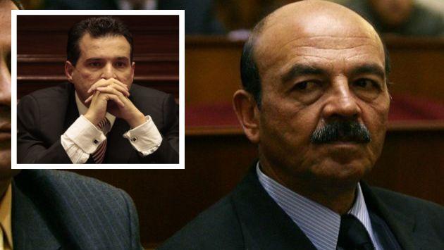 Guillermo Arteta declaró en inicio de juicio a Miguel Chehade,hermano de Omar Chehade. (USI)
