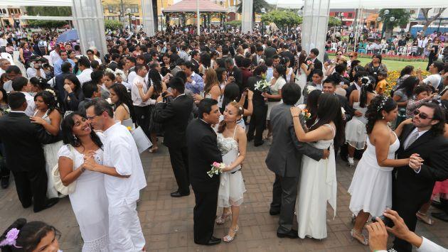 Mundo negociable cu les son los tr mites para el matrimonio civil - Tramites para casarse por lo civil ...