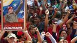 Venezuela: Cambiarían himno de Caracas por otro que refleje a Hugo Chávez - Noticias de comandante supremo hugo chavez