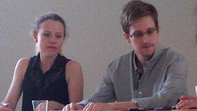 Snowden podrá circular libremente por Rusia. (Difusión)