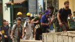 Cusco: Turista británico fallece en Aguas Calientes por paro cardíaco - Noticias de stephen geoffrey mortimer