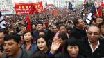 Estudiantes critican a sus autoridades en debate por Ley Universitaria - Noticias de noe chimayco