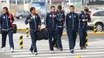 Alianza Lima viaja a Espinar con equipo de primeros auxilios - Noticias de hugo blacido
