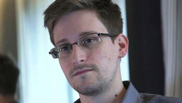 Edward Snowden. (Reuters)