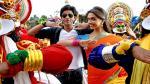 FOTOS: Shah Rukh Khan llega a nuestros cines con 'Una Travesía de Amor' - Noticias de shah rukh khan