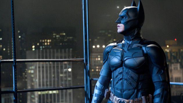Batman, el superhéroe más buscado en YouTube