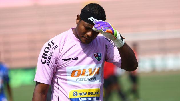 Juan Flores dijo que la derrota no afecta su lucha por evitar el descenso. (Erick Nazario/Depor)