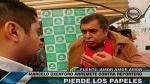 Marcelo Oxenford 'saca las garras' por su hija Lucía - Noticias de jheyson meza