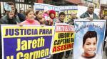 Ministerio Público formaliza denuncia contra taxista ebrio que mató a niño - Noticias de torres olaya