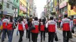 Inspectores laborales anuncian huelga - Noticias de nivelación de sueldos