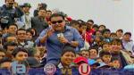 VIDEO: Así fue 'La Previa' en el 'U'- Pacífico FC - Noticias de juan carlos orderique