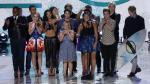 FOTOS: La noche de los premios Teen Choice - Noticias de cory monteith
