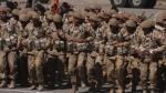 Admiten a trámite apelación del Ministerio de Defensa por servicio militar - Noticias de david suarez burgos