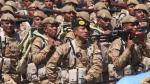 Juez evaluará sorteo militar - Noticias de david sanchez burgos