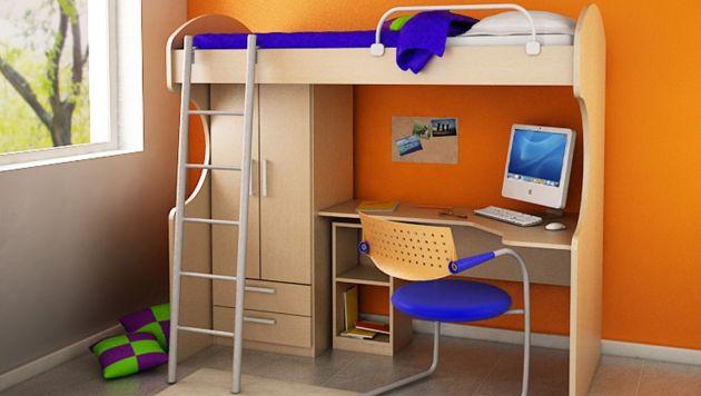 Ideas para viviendas de espacios peque os vida21 peru21 - Sillones para espacios reducidos ...