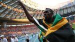 Usain Bolt se lleva el oro en 200 metros y acaricia récord de Carl Lewis - Noticias de carl lewis