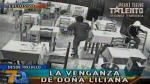 Trujillo: Mujer habría contratado sicario para matar a su esposo infiel - Noticias de liliana barrantes sanchez