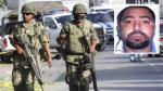 México: Cae el líder del cártel del Golfo - Noticias de miguel angel trevino