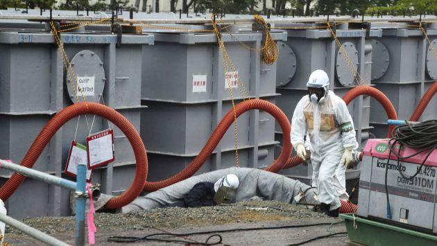 Alto riesgo de contaminación. (Reuters)