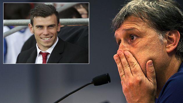 Gerardo Martino no está de acuerdo con elevado monto del fichaje. (AFP/AP)