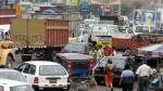 Discovery muestra caótico tráfico vehicular en Lima - Noticias de andrew younghusband