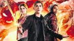 Percy Jackson 2 - Noticias de logan lerman