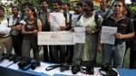 India: Fotógrafa sufre violación grupal - Noticias de shakti mills