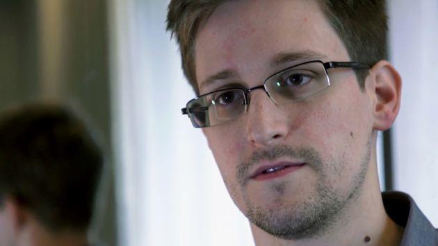 Edward Snowden. (AP)
