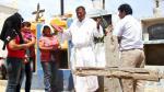 Podrían acusar al Perú por demandar al Papa - Noticias de antonio coronado sandoval