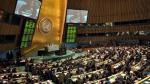 Estados Unidos colocó micrófonos en la sede de la ONU - Noticias de iaea