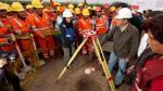 Congresistas y tía de Humala se pelean por cupos en obras - Noticias de martha maria tasso