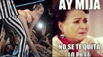 MEMES: Le 'dan con palo' a Miley Cyrus por actuación en los MTV - Noticias de sexo