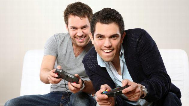 El jugar videojuegos ayuda a mejorar nuestras habilidades. (Internet)