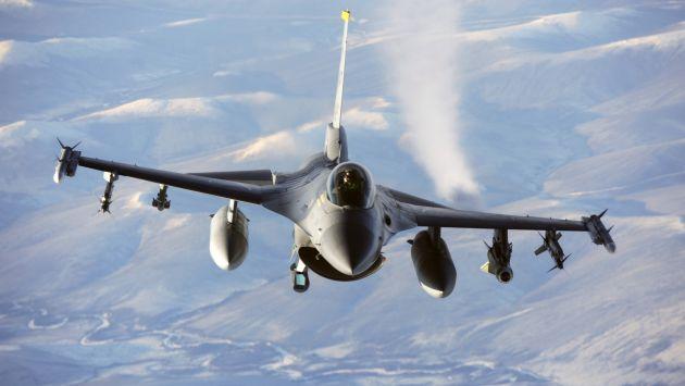 Fuerza Aérea de EEUU desarrolló una de las armas mientras preparaba invasión a Irak. (AFP)