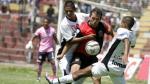 Melgar igualó sin goles con Pacífico FC en el inicio de la Liguilla - Noticias de condor mendoza