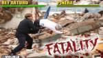 FOTOS: Con memes se burlan de aparatosa caída de Sebastián Piñera - Noticias de fotos