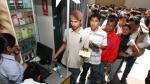 Conozca los puntos de venta de las entradas para el Perú-Uruguay - Noticias de cercado de lima