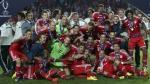 Partidazo: Bayern Múnich derrota a Chelsea y gana Supercopa de Europa - Noticias de eden stadion